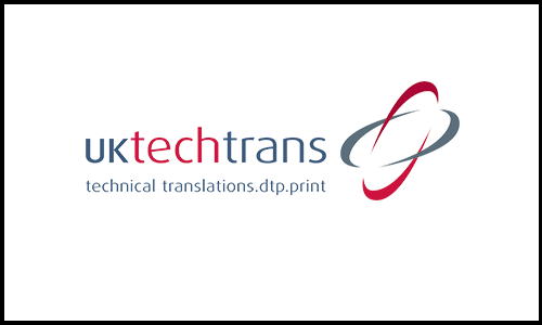 Welcome To The New UK TechTrans Website.